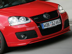 Open Air Vents - Pair - Golf Mk5 - Awesome GTI - Volkswagen