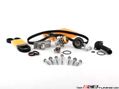 ECS Tuning Ultimate Timing Belt Kit - 1.8T 150/180/225