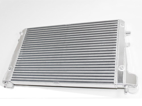 Forge Alloy front mounted intercooler for 2.0T Mk5 / Mk6 Golf Chassis Cars