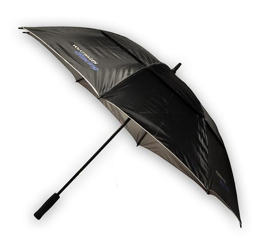 Volkswagen Racing - Umbrella - Black