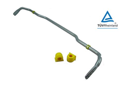 Whiteline 24mm Rear Anti Roll Bar (2WD Only) - BWR20XZ