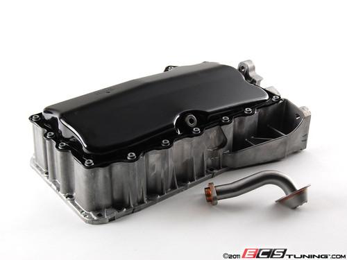 ECS Tuning 1.9TDI Transverse Hybrid Sump Conversion Kit
