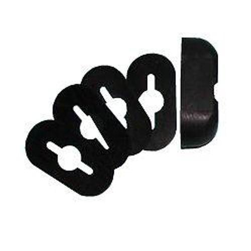 Vibra-Technics Lower Engine Mount (Dogbone) Rear Bushing (Competition Version)
