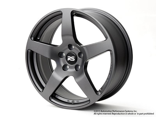 Neuspeed Flow Formed RSe52 Alloy Wheels 18x8 5x112