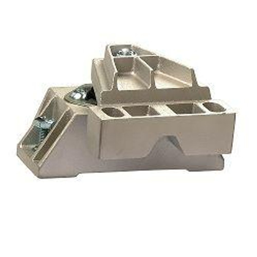 Vibra-Technics Left Hand Engine Mount 1.8T, 2.8 & 3.2 Engines (Competition Version)