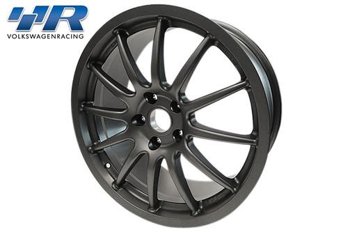 Racingline Cup Edition 9J x 18inch Alloy Wheels - Satin Graphite Grey