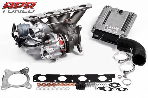 APR K04 Turbocharger Kit - 2.0T FSI (EA113)