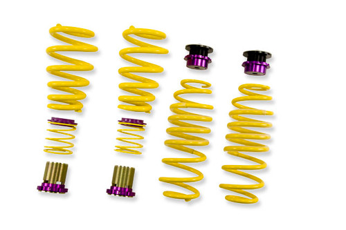 KW Height Adjustable Spring System - Audi Q5 (8R)
