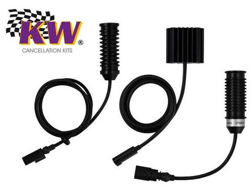 KW Electronic Damping Cancellation Kit - SEAT Leon Mk3 (5F)