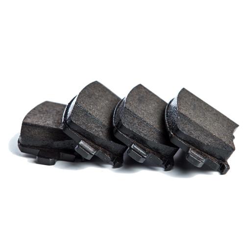 Tarox Strada Rear Brake Pads - Audi S4 Quattro (B6)