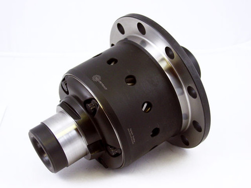 Wavetrac Front Differential - For Audi S4 B6/B7 4.2 6 Speed Manual (A03 Transmission)