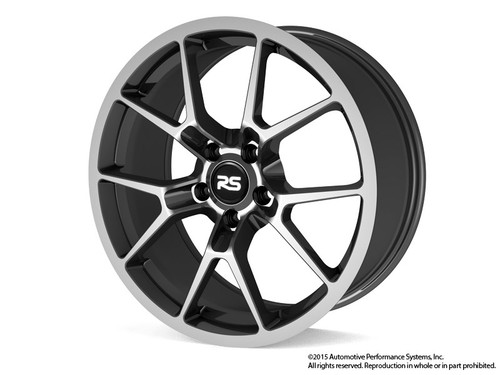 Neuspeed Flow Formed RSe10 Alloy Wheels 18x8 5x112