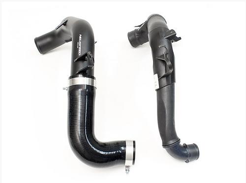 Neuspeed HI-FLO Turbo Discharge Conversion Pipe Kit - MQB Chassis 1 8/2 0TSI