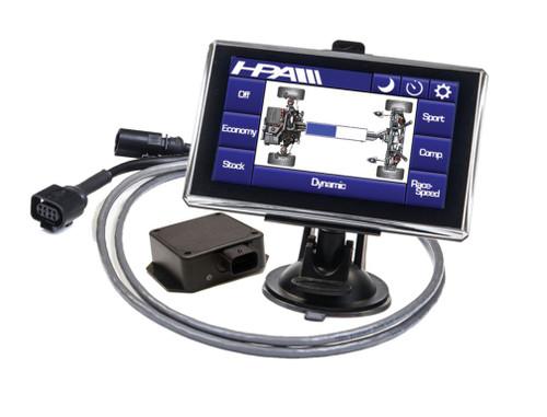 Haldex Generation 1 - Touch Motion Controller