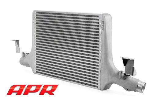 APR B8 Intercooler kit