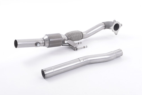 Milltek Cast Downpipe - MSVAG02