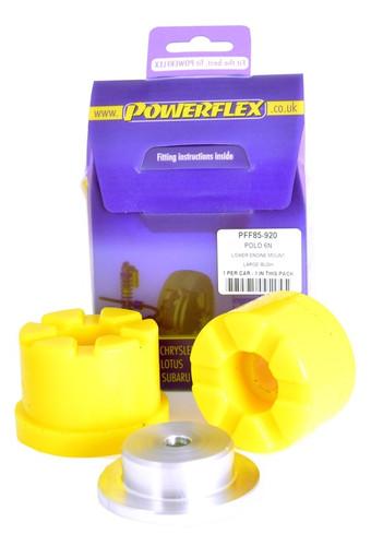Powerflex Lower Engine Mount Bush - PFF85-920