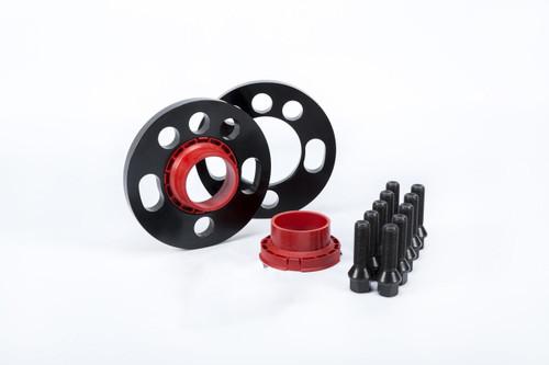 ST Wheel Spacer Kit - PQ35 / MQB Cars - 12.5mm Per Corner