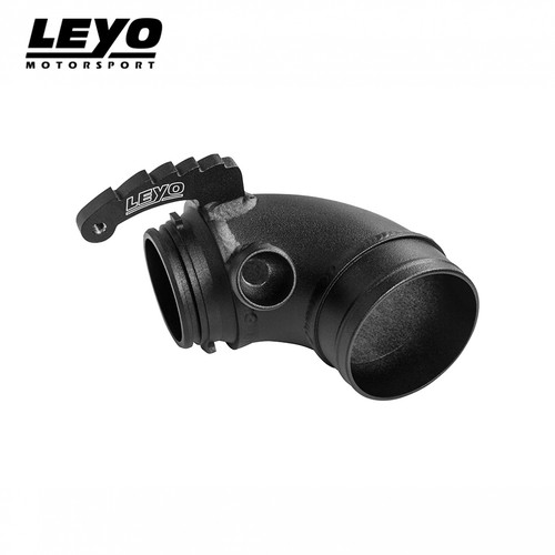 Leyo Motorsport Hi-Flow Turbo Inlet Elbow- EA888 Gen3
