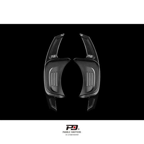 PD Billet Paddle Shift Extensions - Mk7 Golf