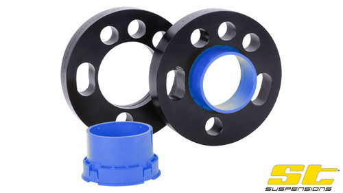 ST Modular 'DZX' Wheel Spacers - 5x120- 65.1mm