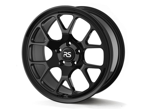Neuspeed Flow Formed RSe122 Alloy Wheels 18x8 5x112