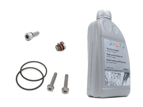 Haldex Generation 5 Oil Service Kit
