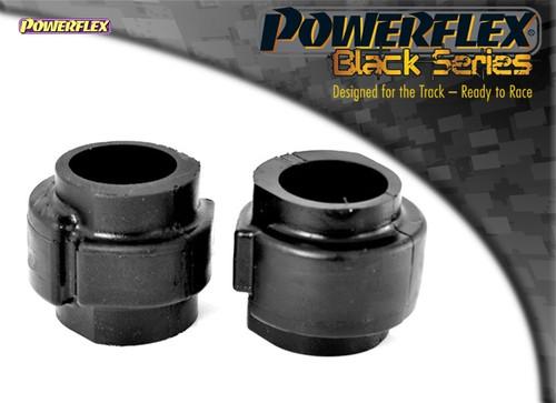 Powerflex Black Front Anti Roll Bar Bush 29mm - A4 Avant Quattro (1995-2001) - PFF3-204-29BLK