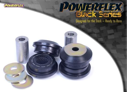 Powerflex Black Front Lower Control Arm Inner Bush  - A4 Quattro (2008 - 2016) - PFF3-701BLK
