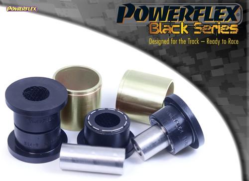 Powerflex Black Rear Lower Arm Rear Bush - A4 Quattro (2008 - 2016) - PFR3-712BLK