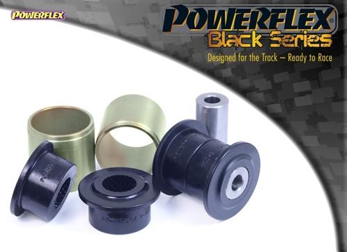 Powerflex Black Rear Lower Arm Front Bush  - A6 Quattro (2011 - ) - PFR3-711BLK