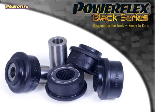 Powerflex Black Rear Track Control Arm Outer Bush  - A6 Quattro (2011 - ) - PFR3-716BLK