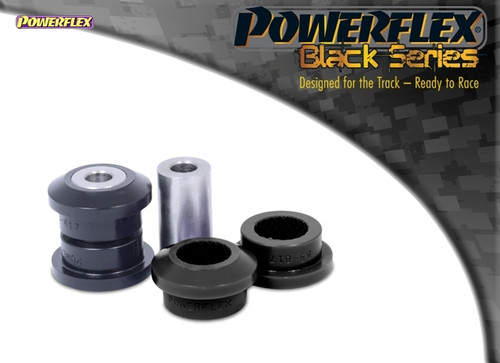 Powerflex Black Rear Lower Arm Outer Bush  - RS3 (2015-) - PFR85-817BLK
