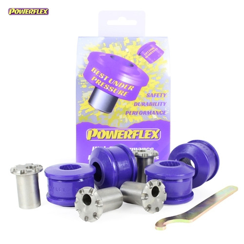 Powerflex Front Upper Arm To Chassis Bush Camber Adjustable - RS6 Avant (2002 - 2005) - PFF3-203G