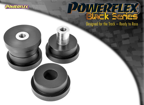 Powerflex Black Rear Lower Arm Rear Bush - S4 Avant (1995-2001) - PFR3-206BLK