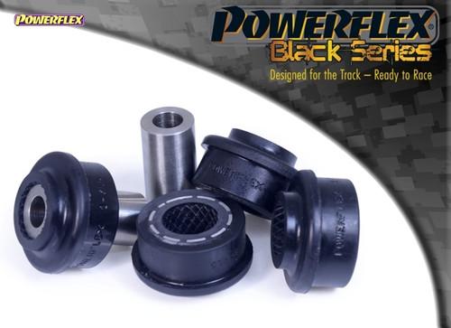 Powerflex Black Rear Track Control Arm Inner Bush  - SQ5 (2013 - 2017) - PFR3-716BLK