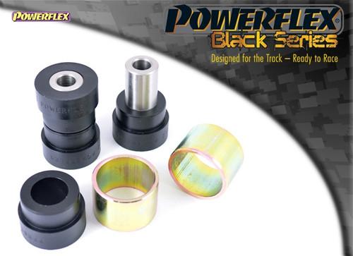 Powerflex Black Rear Lower Link Inner Bush - Leon Mk2 1P (2005-2012) - PFR85-512BLK