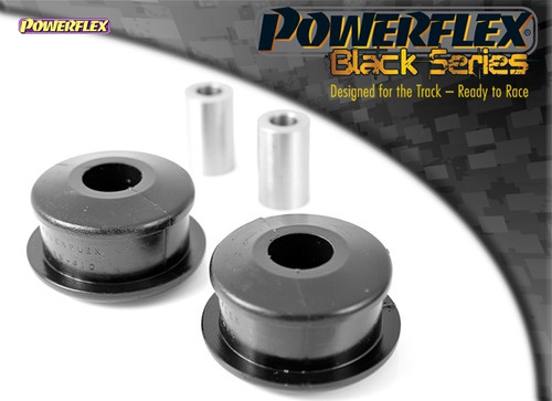 Powerflex Black Front Wishbone Rear Bush - Toledo Mk2 Typ 1M (1999 - 2004) - PFF85-410BLK