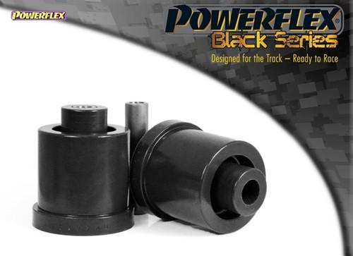 Powerflex Black Rear Beam Mounting Bush - Toledo Mk2 Typ 1M (1999 - 2004) - PFR85-610BLK