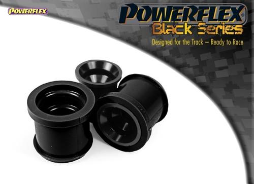 Powerflex Black Front Wishbone Rear Bush  - Eos 1F (2006-) - PFF85-502BLK