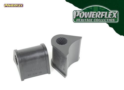 Powerflex Heritage Rear Anti Roll Bar Mount (Outer) 18mm - Golf MK1 (1973 - 1985) - PFR85-226H