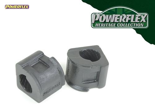 Powerflex Heritage Front Anti Roll Bar Bush 20mm - Golf MK2 2WD (1985 - 1992) - PFF85-205-20H
