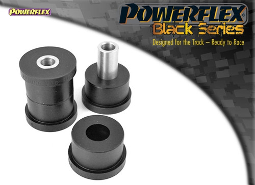 Powerflex Black Rear Lower Spring Mount Inner - Golf Mk5 GTI & R32 - PFR85-510BLK