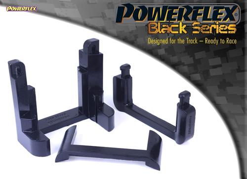 Powerflex Black Transmission Mount Insert  - Jetta Mk5 1K (2005-2010) - PFF85-530BLK