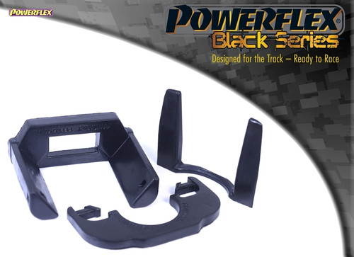 Powerflex Black Upper Engine Mount Insert  - Jetta Mk5 1K (2005-2010) - PFF85-531BLK