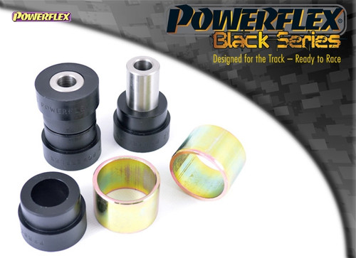Powerflex Black Rear Lower Link Inner Bush - Jetta Mk5 1K (2005-2010) - PFR85-512BLK