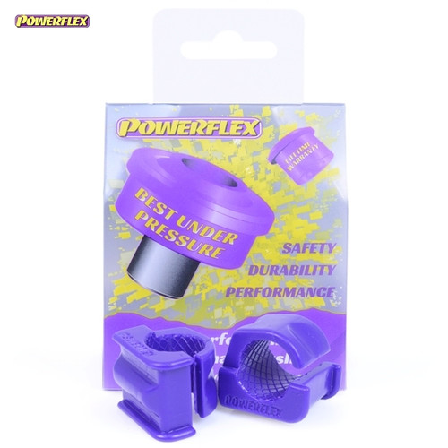 Powerflex Front Anti Roll Bar Bush 22mm - Lupo (1999 - 2006) - PFF85-403-22