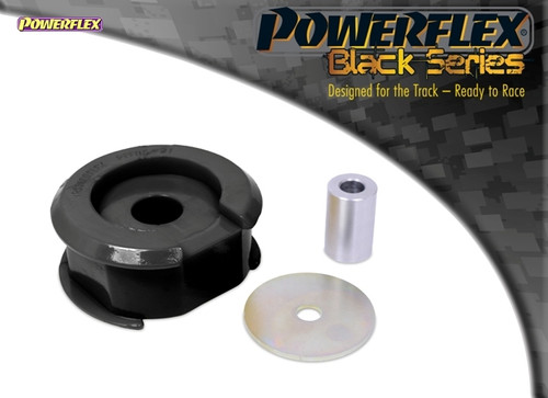 Powerflex Black Lower Engine Mount Large Bush - Lupo (1999 - 2006) - PFF85-921BLK