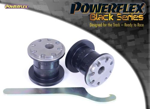 Powerflex Black Front Wishbone Front Bush Camber Adjustable - Passat B6 & B7 Typ3C (2006-2012) - PFF85-501GBLK