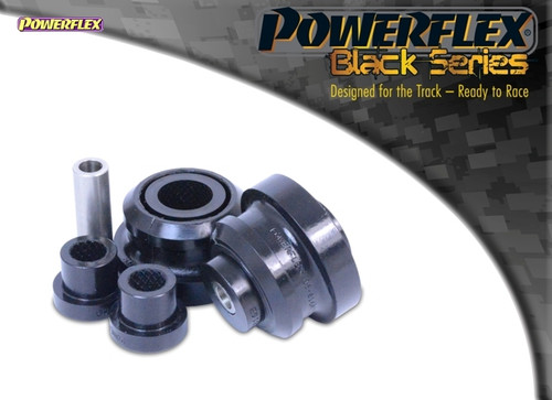 Powerflex Black Rear Trailing Arm Bush - Passat B8 (2015 on) - PFR85-816BLK